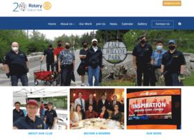 Rotaryclubofyork.org thumbnail