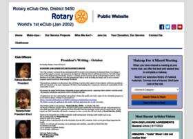 Rotaryeclubone.org thumbnail