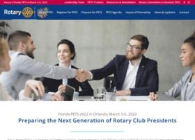 Rotaryfloridapets.org thumbnail