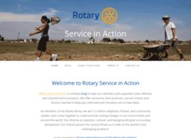 Rotaryserviceblog.org thumbnail