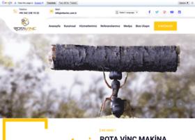 Rotavinc.com.tr thumbnail