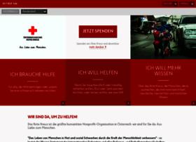 Roteskreuz.at thumbnail