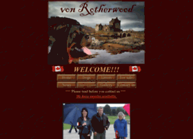 Rotherwood.ca thumbnail