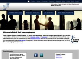Rothinsurance.net thumbnail