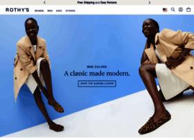 Rothys.com thumbnail