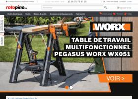 Rotopino.fr thumbnail