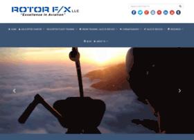 Rotorfx.com thumbnail