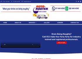 Rotorooter.co.za thumbnail