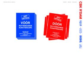 Rotterdamsekunstenaars.nl thumbnail
