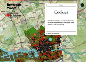 Rotterdamwoont.nl thumbnail