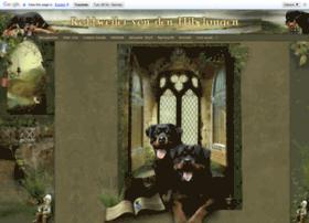 Rottweiler-von-den-nibelungen.de thumbnail