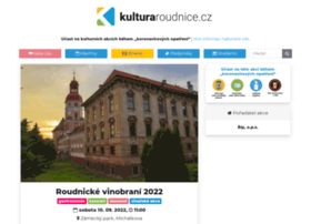 Roudnicke-vinobrani.cz thumbnail