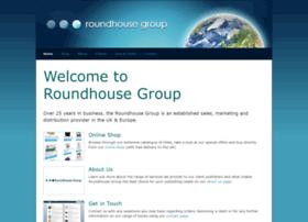 Roundhousegroup.co.uk thumbnail