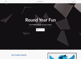 Roundyearfum.cyou thumbnail
