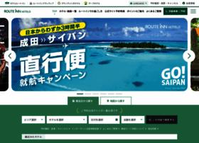 Route-inn.co.jp thumbnail