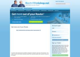 Routerworkshop.net thumbnail