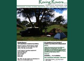 Rovingrovers.com thumbnail