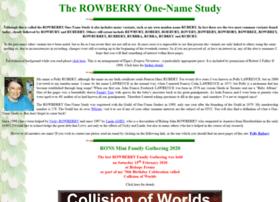 Rowberry.org thumbnail