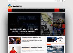 Rowery.org thumbnail