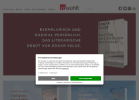 Rowohlt.de thumbnail