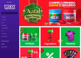 Roxxenergy.com.br thumbnail