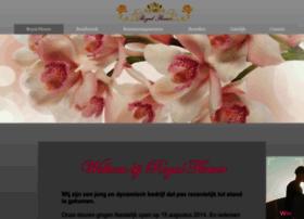 Royal-flower.nl thumbnail