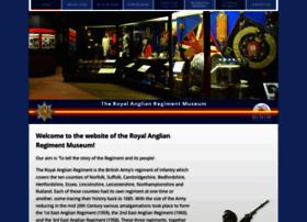 Royalanglianmuseum.org.uk thumbnail