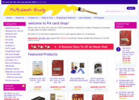 Royalcardshop.co.uk thumbnail