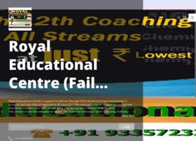 Royaleducationalcentre.nowfloats.com thumbnail