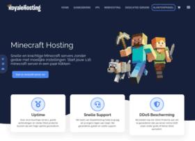 Royalehosting.nl thumbnail