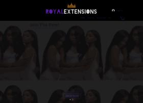 Royalextensions.us thumbnail