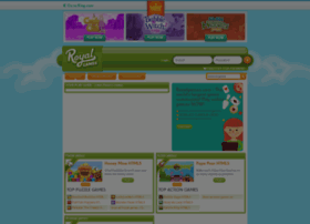 royalgames.com at WI. Royalgames.com