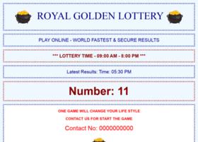 Royalgolden.in thumbnail
