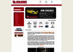 Royaljapanesemotors.com thumbnail