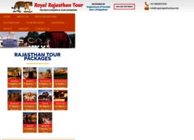 Royalrajasthantour.net thumbnail