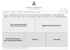 Royalrender.de thumbnail