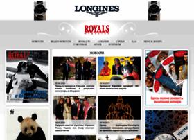 Royals-mag.ru thumbnail