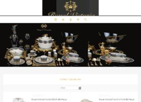 Royalvictoria.com.tr thumbnail