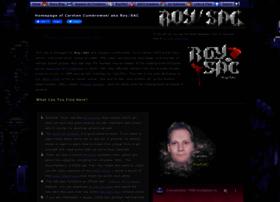 Roysac.com thumbnail