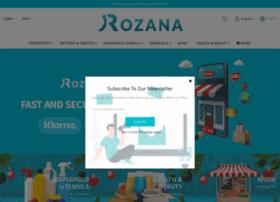 Rozana.nu thumbnail