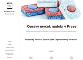 Rozbitamycka.cz thumbnail