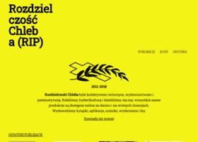 Rozdzielchleb.pl thumbnail