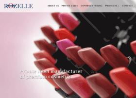 Rozelle.com thumbnail