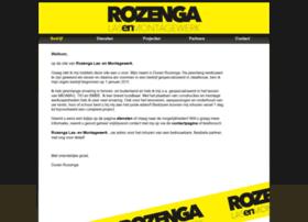 Rozenga.com thumbnail