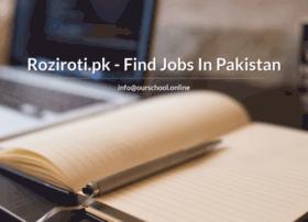Roziroti.pk thumbnail
