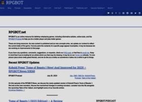 Rpgbot.net thumbnail