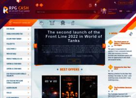 Rpgcash.ru thumbnail