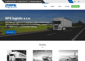Rps-logistic.cz thumbnail