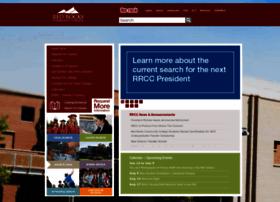 Rrcc.edu thumbnail