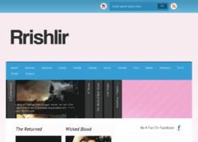 Rrishlir.net thumbnail